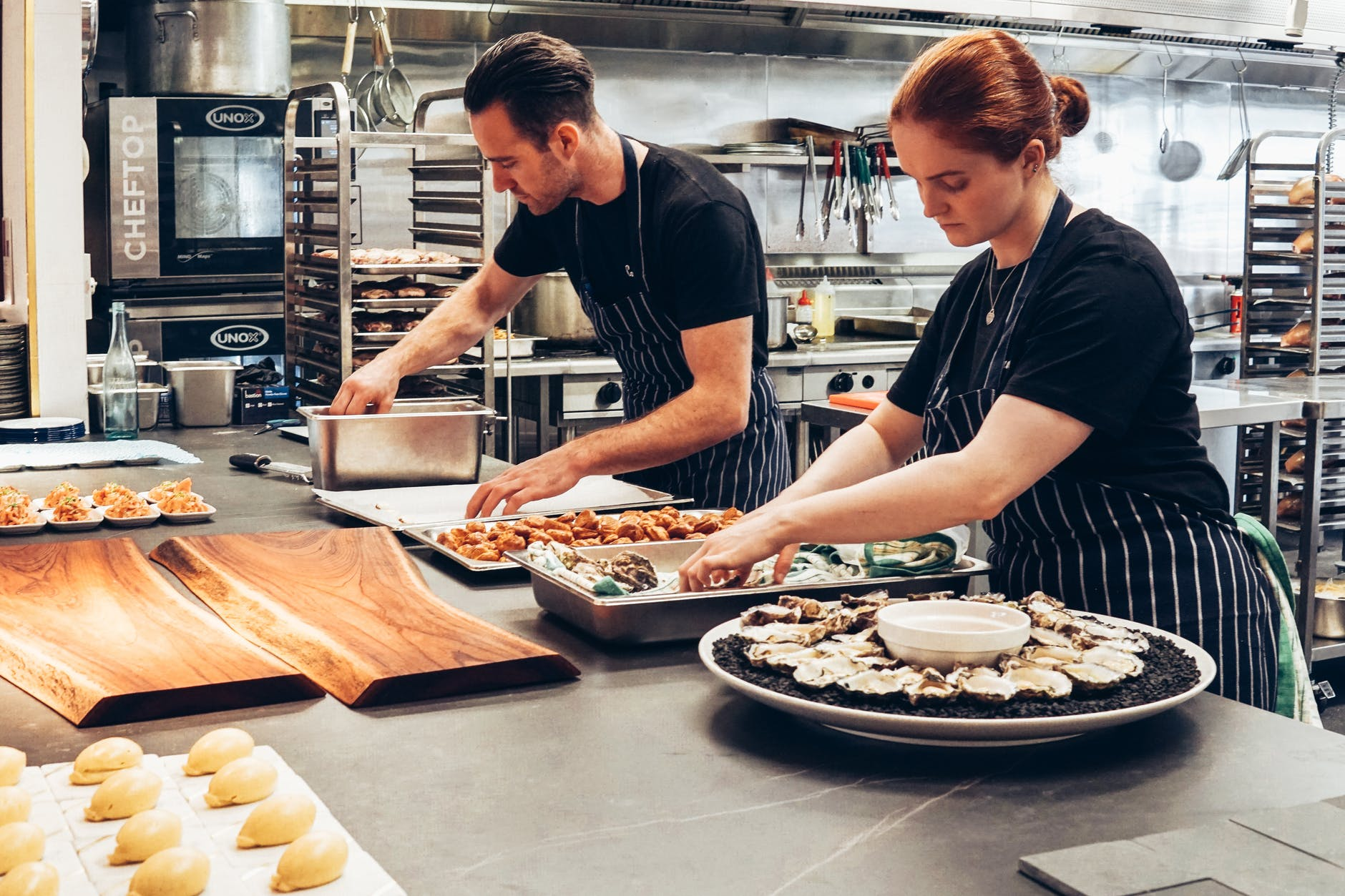 Busiest Periods in the Restaurant Business