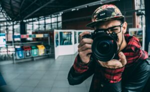 online photography courses in India