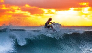 best men surf board shorts