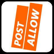 Post Allow